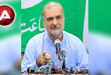 Photo of K-E will never allow to flee from country, warns Hafiz Naeem