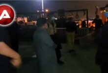 Photo of Provincial Minister Jam Ikramullah Dharejo visits markets and hotels late night