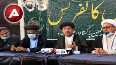Photo of Shia groups insist to carry out Yaum-e-Ali procession