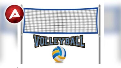 Photo of Volleyball activities suspended