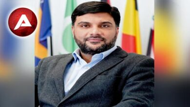 Photo of Waseem Ahmad has been appointed as new CEO of the Islamic Relief Worldwide