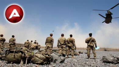 Photo of My take on American withdrawal from Afghanistan