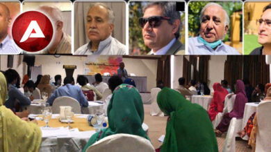 """Photo of """"Citizens' faith not a business of the state"""", Speakers at a national workshop on interfaith harmony"""