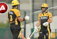 Photo of Zazai and Wells crushed Islamabad United, Zalmi to meet Sultans in PSL 6 final