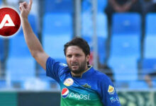 Photo of Shahid Afridi misses Multan Sultans' squad and wished to be in Abu Dhabi