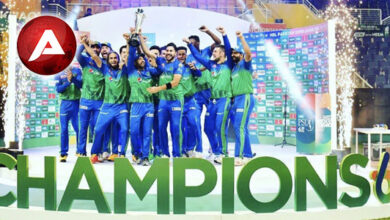 Photo of Multan Sultans crushed Peshawar Zalmi to lift their first PSL Trophy