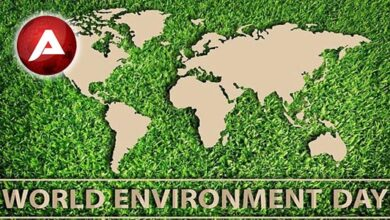 Photo of WORLD ENVIRONMENT DAY: WORLD AIMS TO RESTORE ECOSYSTEM