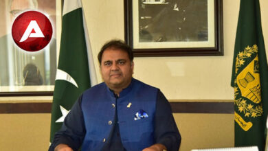 Photo of Govt to adopt constitutional, legal procedure on ISI, DG's appointment: Fawad