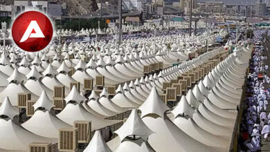 Photo of Annual Hajj rituals begin today with arrival of pilgrims in Mina