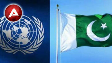 Photo of FM QURESHI, UN CHIEF DISCUSS AFGHAN SITUATION