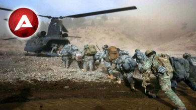 Photo of America: Defeated or Exhausted in Afghanistan