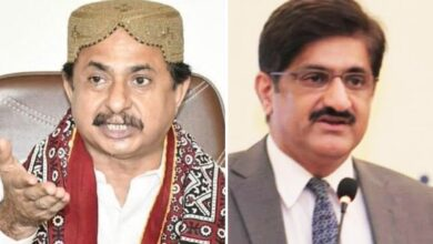 Photo of Haleem announces to move SCP for disqualification of Murad Ali Shah
