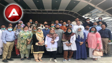 Photo of JSMU Family Medicine welcomes students in its Professional Diploma Programme
