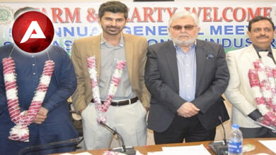 Photo of ABDUL RASHEED ELECTED AS PRESIDENT SITE