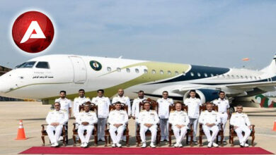 Photo of PAKISTAN NAVY INDUCTS FIRST LONG-RANGE MARITIME PATROL AIRCRAFT
