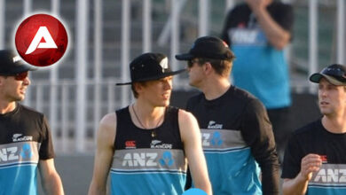 Photo of New Zealand unilaterally postponed cricket series with Pakistan