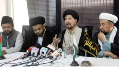 Photo of Arbaeen processions will be proved historical congregation this year, Allama Baqir Abbas Zaidi