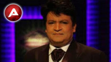 Photo of Legendary Pakistani comedian and television personality Omer Sharif passes away