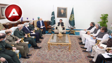 Photo of Pakistan, Iran have direct stake in peace, stability in Afghanistan: Imran Khan