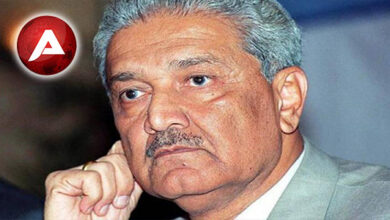 Photo of Pakistan's nuclear Scientist Dr Abdul Qadeer Khan passed away at the age of 85 years in Islamabad after his health deteriorated