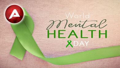 Photo of World Mental Health Day 10 October, 2021